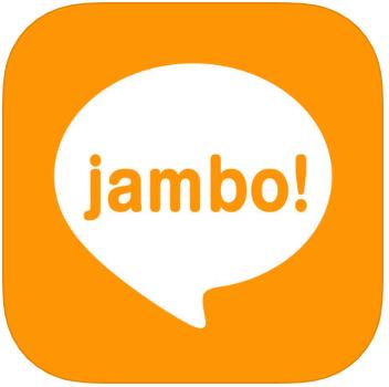 jambo!アイコン画像