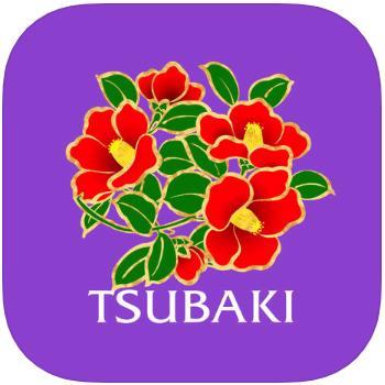 TSUBAKIアイコン画像